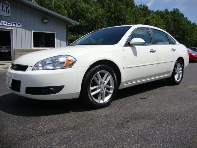 Chevrolet Impala Owners Manual - Used Cars For Sale | 640 x 480 jpeg 55kB