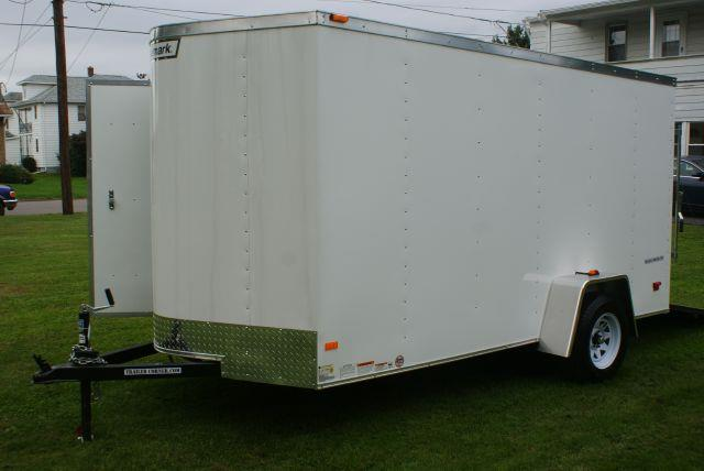 2013 Haulmark 6x12  - Old Forge PA