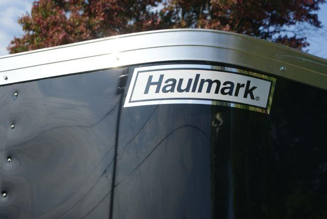 2013 Haulmark 6x12  Commercial Grade - Old Forge PA