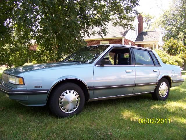 Used Cars Greenville Sc >> 1987 Chevrolet Celebrity - 2018 Anderson Rd Greenville, SC 29611 | Cheap Used Cars For Sale by Owner