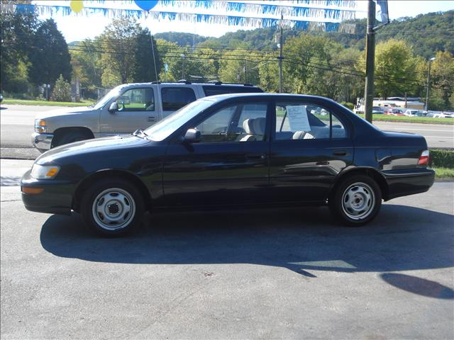 1996 toyota corolla engine used cars for sale. Black Bedroom Furniture Sets. Home Design Ideas