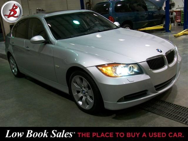 Bmw 330xi For Sale. 2006 BMW 330XI 31235 miles