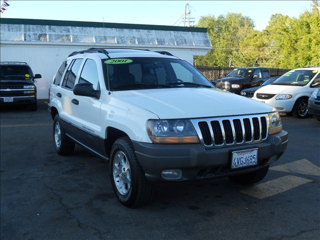 2001 Jeep Grand Cherokee Laredo - Sacramento CA