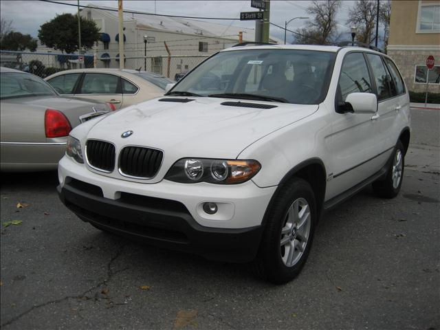 2005 BMW X5 3.0i - San Jose CA