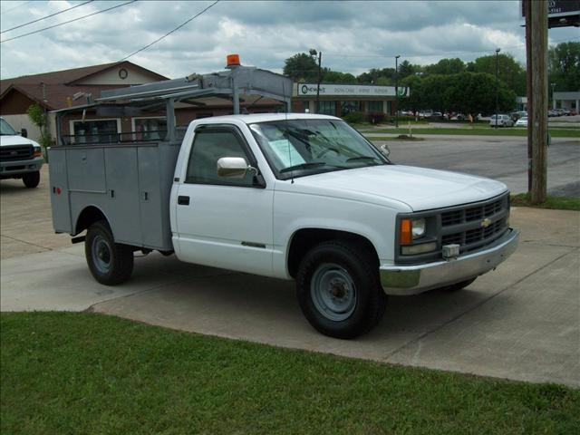 1995 Chevrolet C3500, Used Cars For Sale - Carsforsale.com