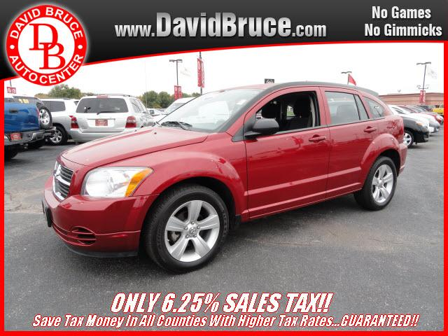 Image 15 of 2010 Dodge Caliber SXT…