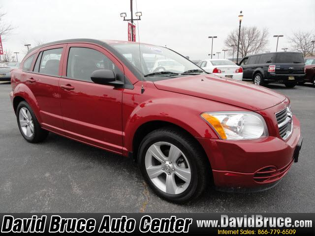Image 23 of 2010 Dodge Caliber SXT…
