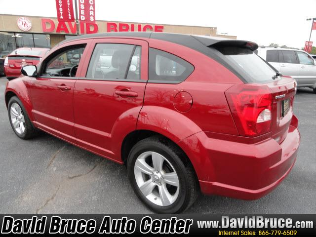 Image 27 of 2010 Dodge Caliber SXT…