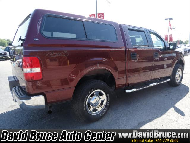 Image 11 of 2006 Ford F150 4WD XLT…
