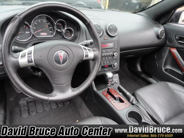 Image 3 of 2007 Pontiac G6 GT HARDTOP…