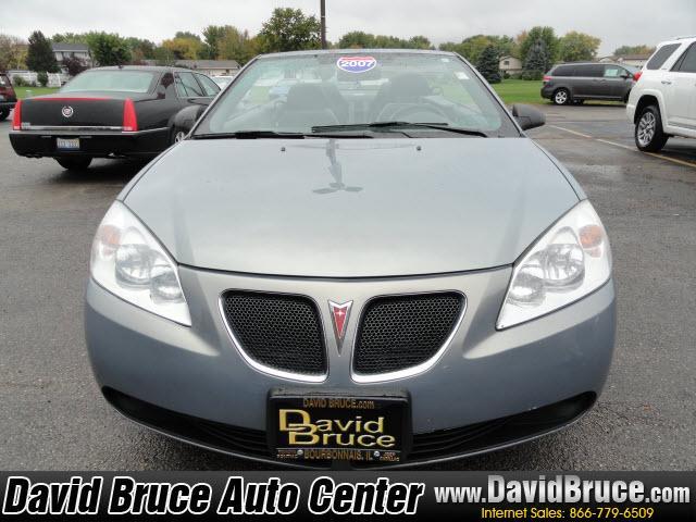 Image 10 of 2007 Pontiac G6 GT HARDTOP…