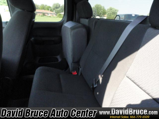 Image 3 of 2010 Chevrolet Silverado…