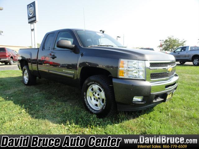 Image 9 of 2010 Chevrolet Silverado…