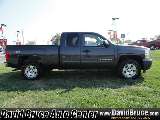 Image 10 of 2010 Chevrolet Silverado…