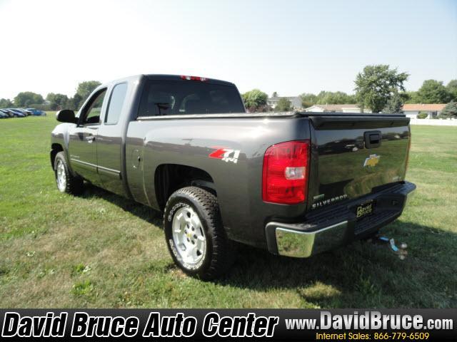 Image 12 of 2010 Chevrolet Silverado…