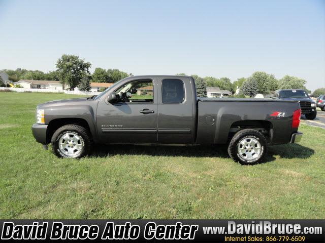 Image 13 of 2010 Chevrolet Silverado…