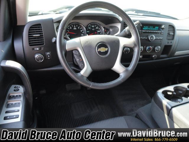 Image 14 of 2010 Chevrolet Silverado…