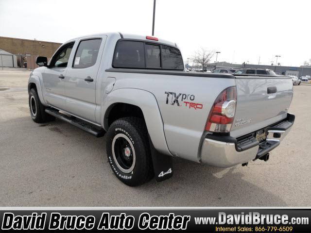Image 11 of 2011 Toyota Tacoma 4WD…
