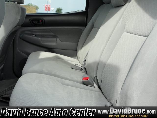 Image 2 of 2010 Toyota Tacoma 4WD…