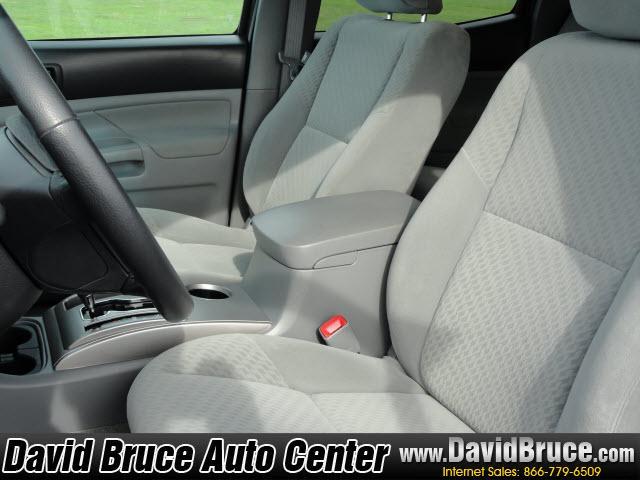 Image 3 of 2010 Toyota Tacoma 4WD…