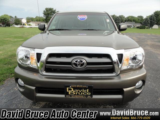 Image 8 of 2010 Toyota Tacoma 4WD…