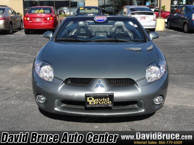 Image 18 of 2007 Mitsubishi Eclipse…