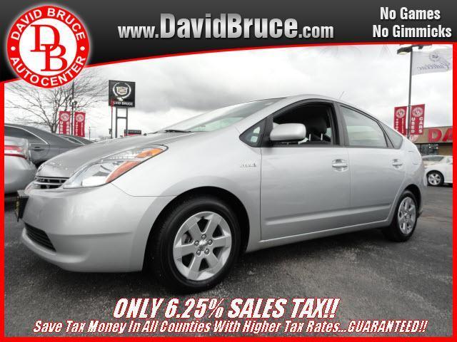 Image 5 of 2009 Toyota Prius HYBRID…