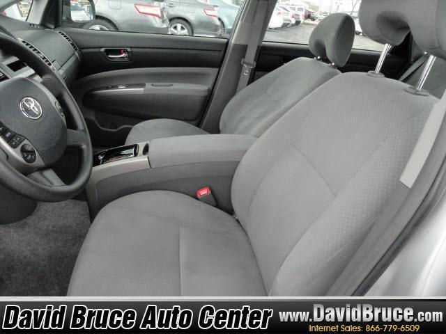 Image 6 of 2009 Toyota Prius HYBRID…