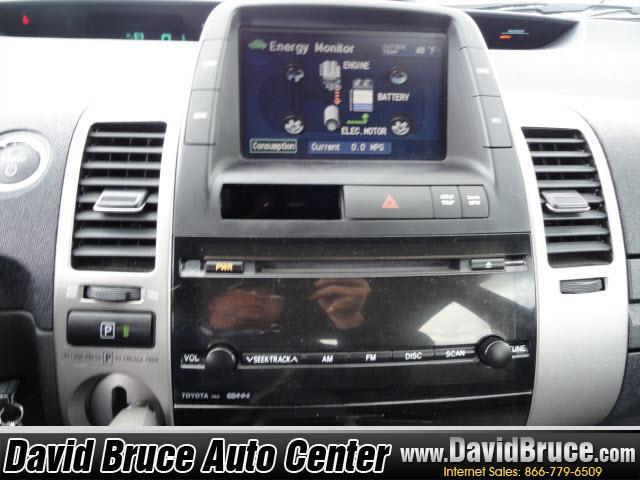Image 8 of 2009 Toyota Prius HYBRID…