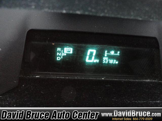 Image 9 of 2009 Toyota Prius HYBRID…