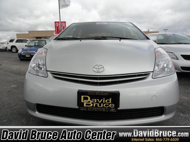 Image 12 of 2009 Toyota Prius HYBRID…