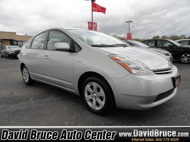 Image 13 of 2009 Toyota Prius HYBRID…