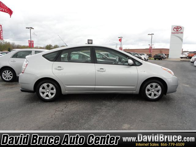 Image 14 of 2009 Toyota Prius HYBRID…