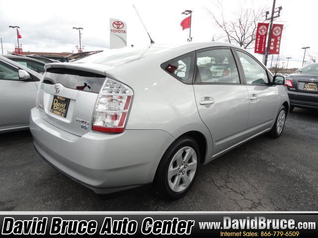 Image 15 of 2009 Toyota Prius HYBRID…