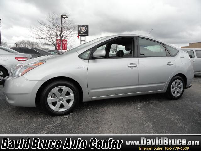 Image 17 of 2009 Toyota Prius HYBRID…