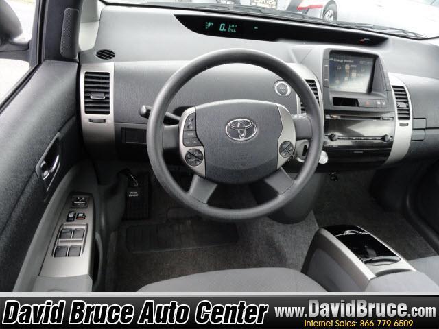 Image 18 of 2009 Toyota Prius HYBRID…