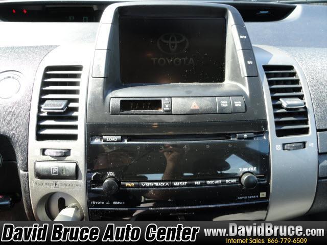 Image 18 of 2007 Toyota Prius HYBRID…
