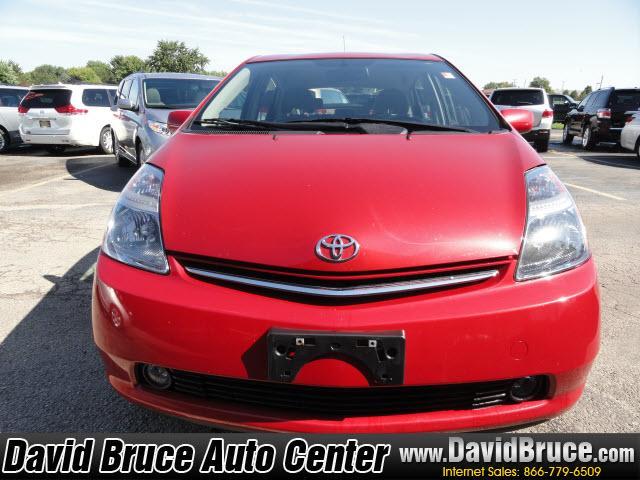 Image 22 of 2007 Toyota Prius HYBRID…