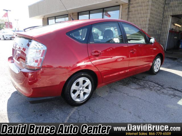 Image 24 of 2007 Toyota Prius HYBRID…