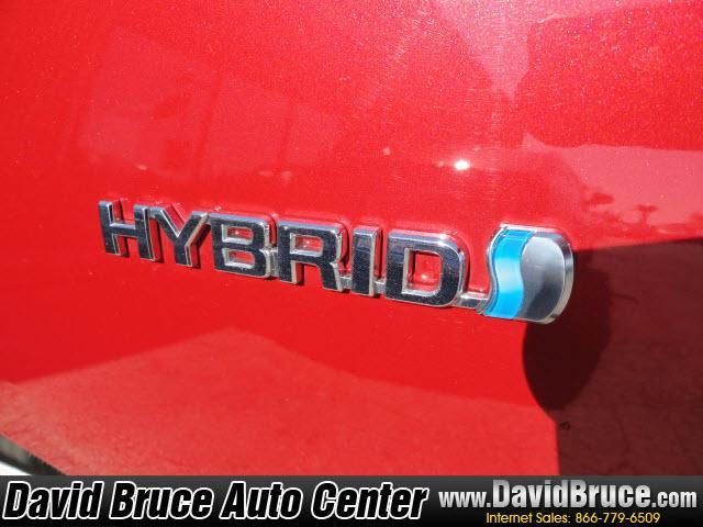 Image 27 of 2007 Toyota Prius HYBRID…
