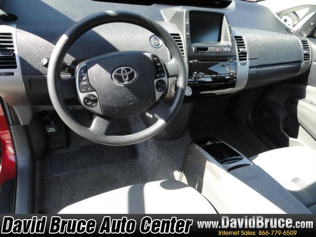 Image 28 of 2007 Toyota Prius HYBRID…