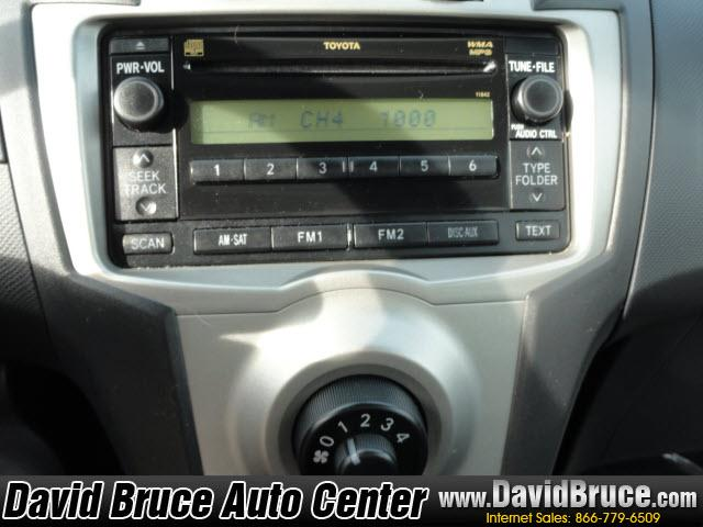 Image 10 of 2009 Toyota Yaris 5DR…