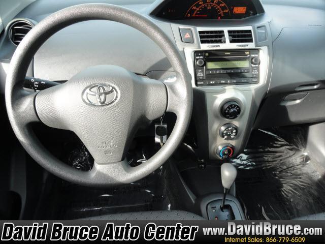 Image 20 of 2009 Toyota Yaris 5DR…