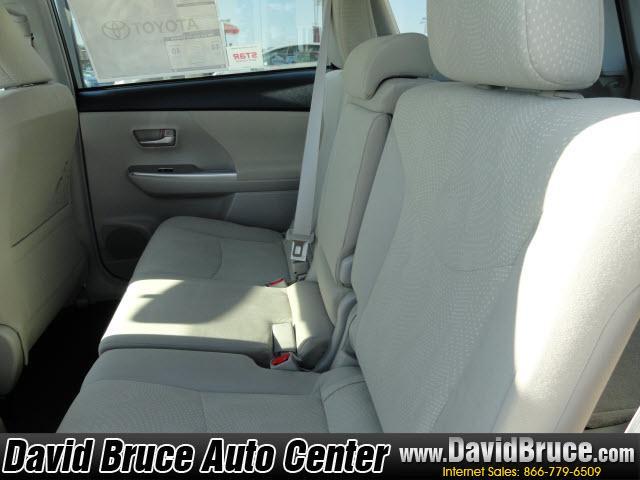 Image 13 of 2012 Toyota Prius V…