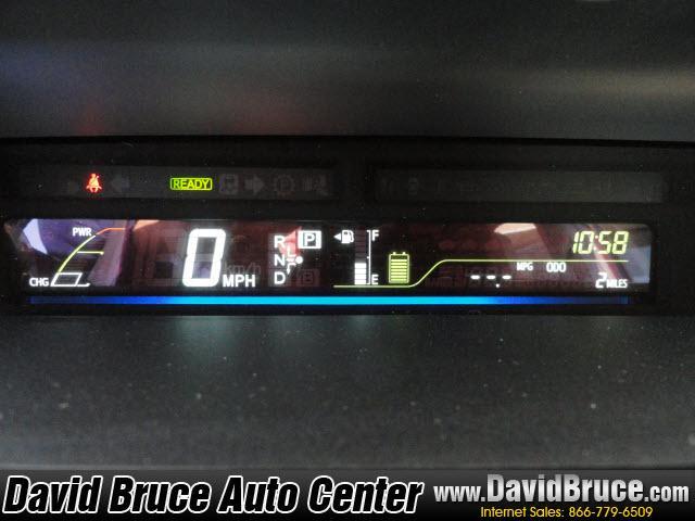 Image 15 of 2012 Toyota Prius V…
