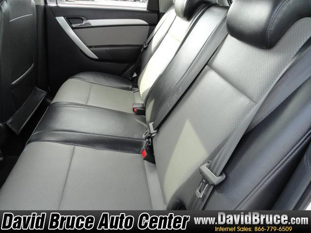 Image 9 of 2011 Chevrolet Aveo5…