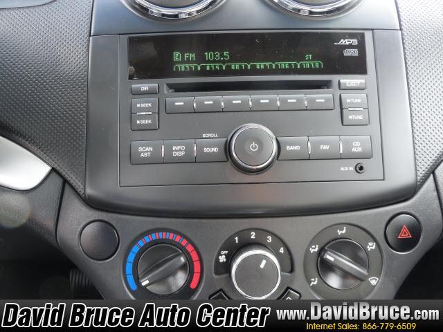 Image 11 of 2011 Chevrolet Aveo5…