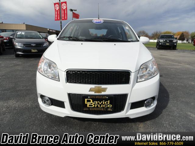 Image 15 of 2011 Chevrolet Aveo5…