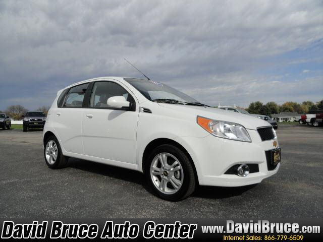 Image 16 of 2011 Chevrolet Aveo5…