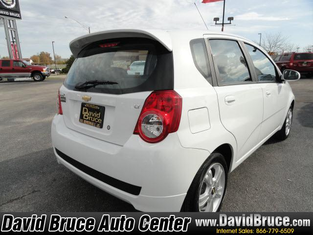 Image 18 of 2011 Chevrolet Aveo5…